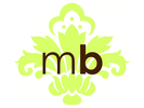 Michele Bezue Confections Logo