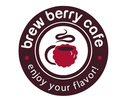 Brewberry Cafe Logo