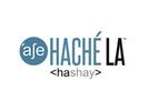 Hache LA Logo