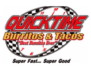 Quick Time Burritos & Tacos Logo