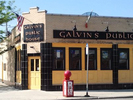Galvin's Public House Logo