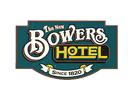Bowers Hotel Logo