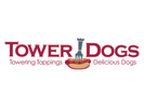 Tower Dogs Logo