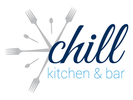 Chill Kitchen and Bar Logo