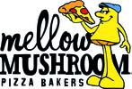 Mellow Mushroom Logo
