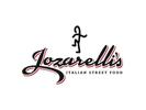 Jozarelli's Italian Food Truck Logo