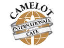 Camelot International Cafe Logo