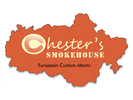 Chester's Smokehouse Restaurant Logo