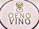 Oeno Vino Wine Shop and Lounge Logo