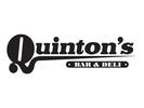Quinton's Logo