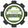 Chomp Burger Logo