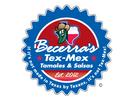Becerra's Tex-Mex Tamales Logo