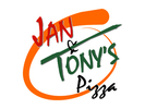 Jan & Tony's Pizza Logo