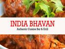 India Bhavan Logo