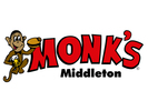 Monk's Bar and Grill Logo