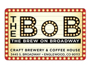 The Brew on Broadway Logo