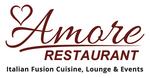 Amore Restaurant Logo