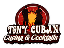 Tony Cuban Cucina & Cocktails Logo