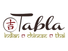 Tabla Indian Chinese & Thai Logo