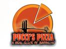 Pucci's Pizza Logo