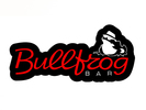 The Bullfrog Bar Logo
