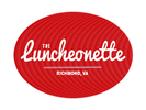 The Luncheonette Logo