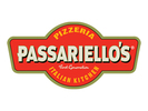 Passariello's Pizzeria & Italian Kitchen Logo