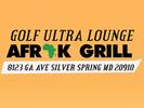 Golf Ultra Lounge Logo