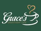 Grace's Grantham Cafe Logo