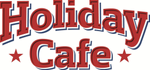 Holiday Cafe Logo