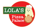 Lola's Pizza Palace Logo