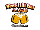 West Hill Bar & Grill Logo