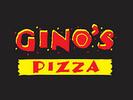 Gino's Pizza Logo