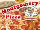 Montgomery Pizza Logo
