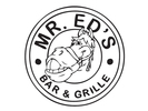 Mr. Ed's Bar and Grille Logo