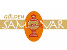 Golden Samovar Logo
