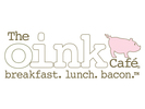 The Oink Cafe Logo