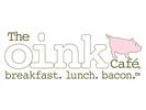 The Oink Cafe Logo