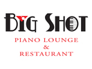 Big Shot Piano Lounge Logo