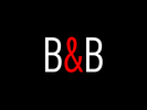 B&B  Kitchen and Wine Bar Logo