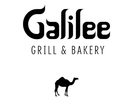 Galilee Grill and Bakery Logo