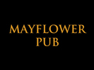 Mayflower Pub Logo