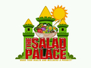 The Salad Palace Logo