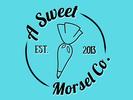 A Sweet Morsel Co. Logo