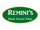 Remini's Logo