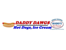 Daddy Dawgs Logo