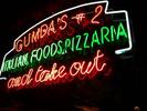 Gumba's Italian Restaurant Logo