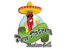 Don Patron Mexican Grill Logo