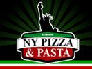 NY Pizza Pasta Logo
