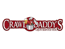 Crawl Daddy's Logo